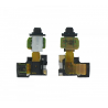 Flex Audio Jack con Sensor Original Sony Xperia Z2 D6502 D6503 L50W