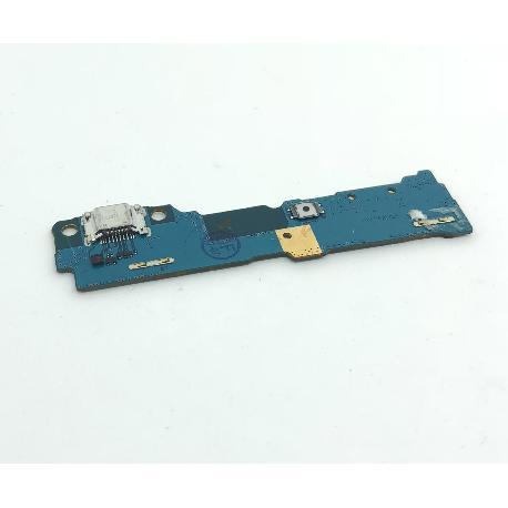 MODULO DE CARGA MICRO USB PARA ACER PREDATOR 8 GT-810