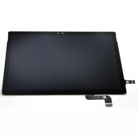 PANTALLA LCD DISPLAY + TACTIL PARA MICROSOFT SURFACE BOOK - NEGRA
