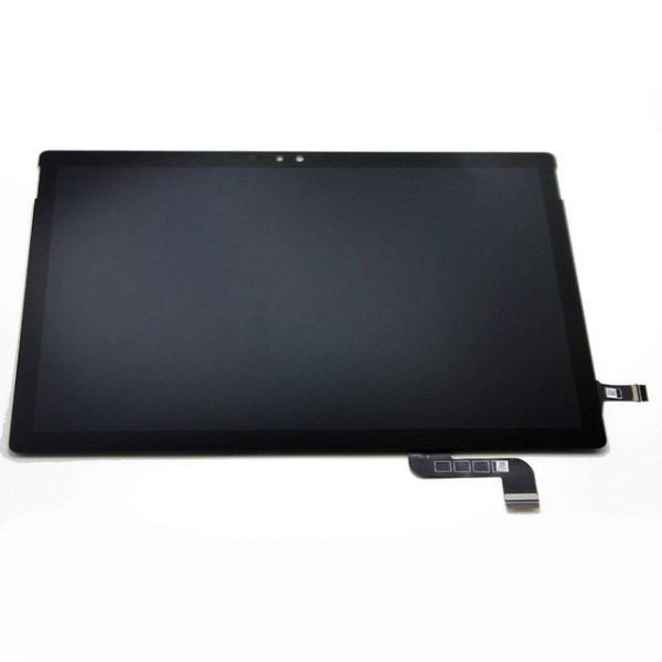 PANTALLA LCD DISPLAY + TACTIL PARA MICROSOFT SURFACE BOOK - NEGRA