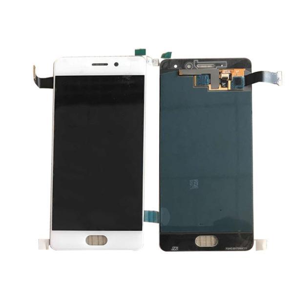 PANTALLA LCD DISPLAY + TACTIL PARA MEIZU PRO 7 - BLANCA