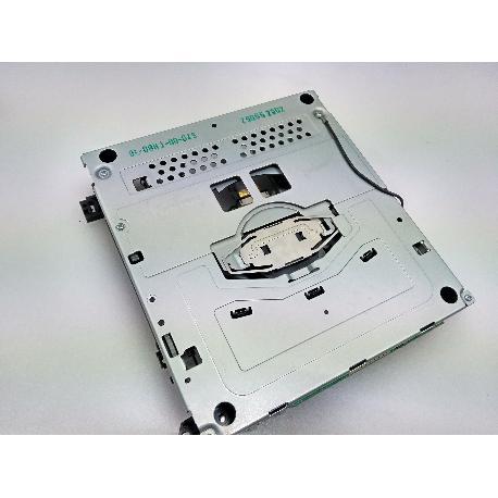 LECTOR DVD READER DL-08HJ-00-043 PARA TV OKI V22D-PHDTUVI - RECUPERADO