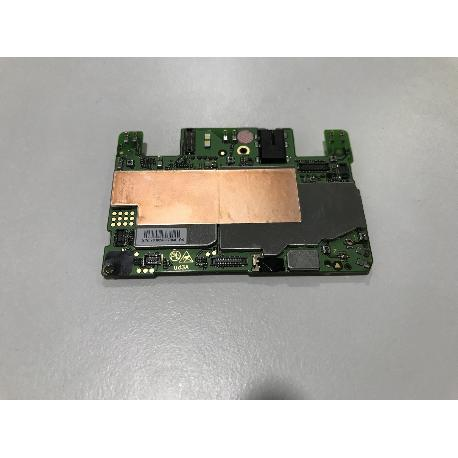 PLACA BASE ORIGINAL PARA ZTE BLADE V770 / ORANGE NEVA 80 - RECUPERADA