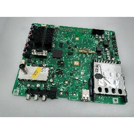 PLACA BASE MAIN MOTHERBOARD 17MB61-2  20531230 PARA TV V22D-PHDTUVI - RECUPERADA