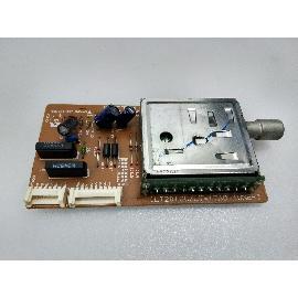 PLACA SINTONIZADORA TUNNER BOARD PLCT01 11893311A PARA TV SLIDING SL-20KT - RECUPERADA