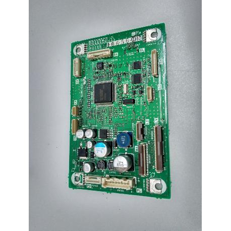 PLACA T-CON SECUNDARIA SUB BOARD SD165WJ KD1S5UJ0656 PARA TV LOEWE XELOS A37 DVB - RECUPERADA
