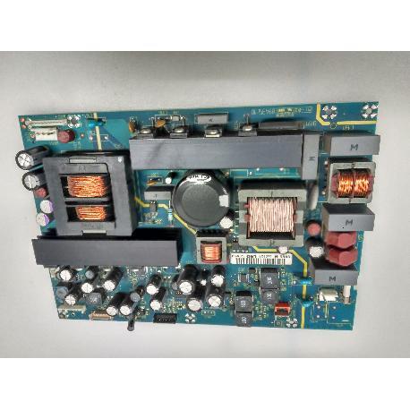 FUENTE DE ALIMENTACION POWER SUPPLY BOARD 89435C10 PARA TV LOEWE XELOS A37 DVB - RECUPERADA