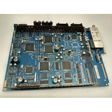 PLACA BASE MAIN MOTHERBOARD 89445 055 005490 PARA TV LOEWE XELOS A37 DVB - RECUPERADA