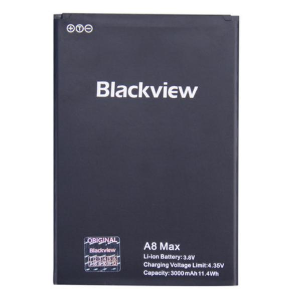 BATERIA PARA IGET BLACKVIEW A8 MAX DE 3000MAH