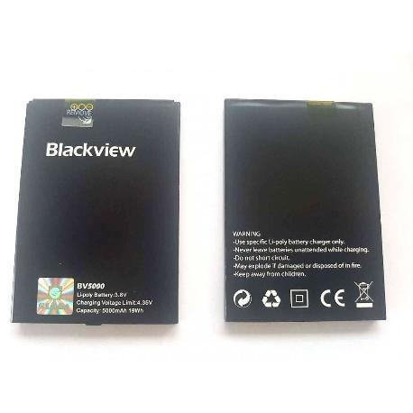 BATERIA PARA IGET BLACKVIEW BV5000 DE 5000MAH