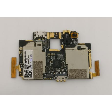 PLACA BASE ORIGINAL PARA ACER LIQUID Z6 - RECUPERADA
