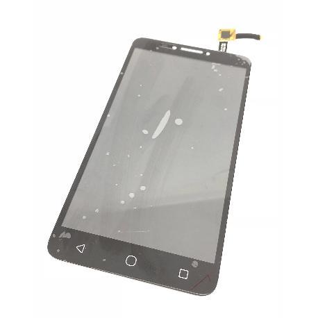 PANTALLA LCD DISPLAY + TACTIL PARA ALCATEL PIXI 4 (6) 9001X - NEGRA