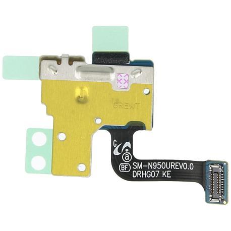 FLEX SENSOR DE PROXIMIDAD PARA SAMSUNG SM-N950F GALAXY NOTE 8, SM-N950FD GALAXY NOTE 8 DUOS