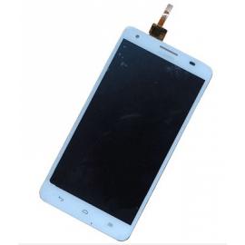 Pantalla lcd + tactil  Original Huawei Honor 3X G750 Negra