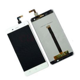 REPUESTO PANTALLA TACTIL + LCD DISPLAY PARA XIAOMI MI4 - BLANCA