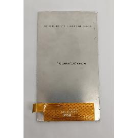 PANTALLA LCD DISPLAY ORIGINAL PARA ALCATEL POP 2 M5 OT-5042 (ORANGE ROYA) - RECUPERADA