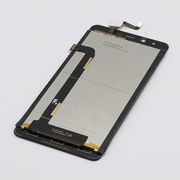 PANTALLA LCD DISPLAY + TACTIL PARA ZOPO FLASH G5 PLUS - ROSA