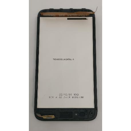 PANTALLA LCD + TACTIL ORIGINAL PARA ALCATEL ONE TOUCH PIXI 3 4013D - RECUPERADA
