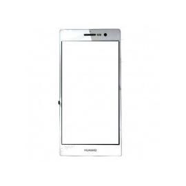 Pantalla Ventana Huawei Ascend P7 Blanca