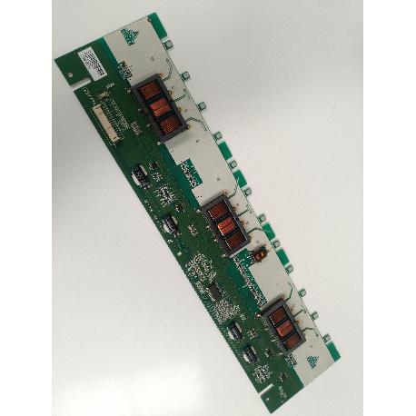 MODULO INVERTED HS320WK12 REV 0.5 PARA TV SAMSUNG LE32R86BDX/XEC - RECUPERADO