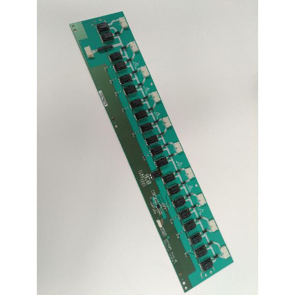 PLACA INVERTED 4H.V23581.1 /D PARA TV SAMSUNG LE40A558P3F - RECUPERADA