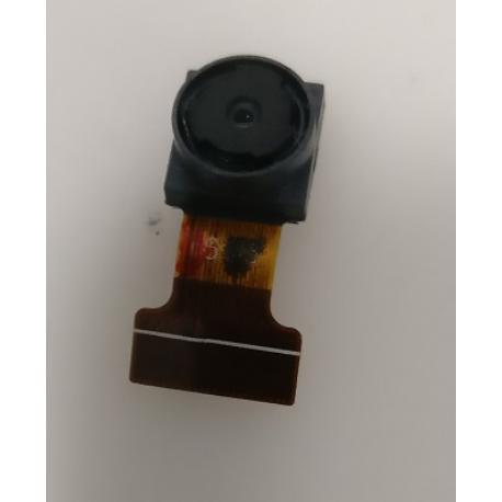 CAMARA FRONTAL ORIGINAL PARA ALCATEL POP 4 5051D - RECUPERADA
