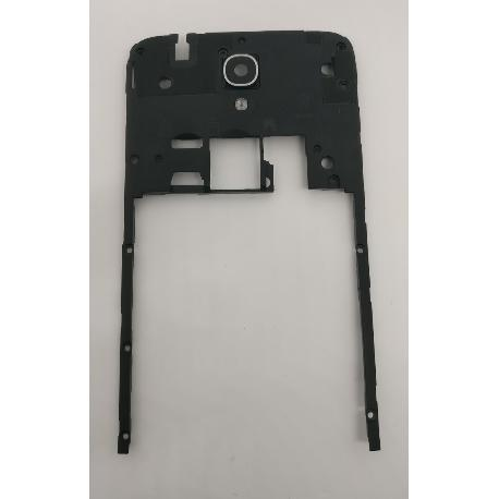 CARCASA INTERMEDIA ORIGINAL PARA ALCATEL POP 4 5051X - RECUPERADA
