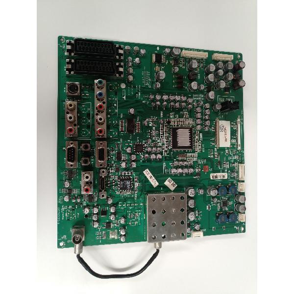 PLACA BASE MAIN BOARD 68709M0348F PARA TV LG 32LC2R-ZJ - RECUPERADA