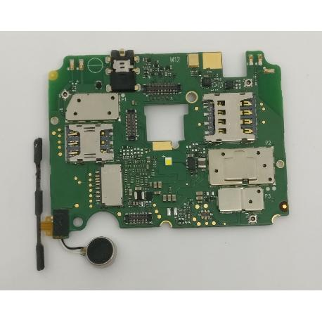 PLACA BASE ORIGINAL PARA ALCATEL POP UP 6044 - RECUPERADA