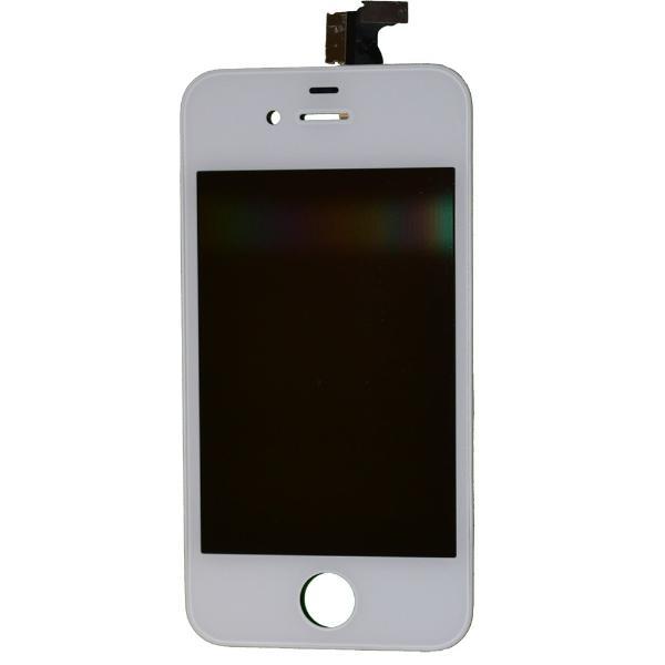 PANTALLA LCD DISPLAY + TACTIL ORIGINAL - BLANCO - RECUPERADA
