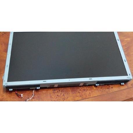 """BLOQUE PANTALLA LCD PANEL 37"""" LC370WUN (SA) (A1) PARA LG 37LG6000 - RECUPERADO"""