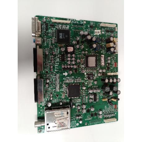 PLACA BASE MAIN BOARD ML-041A 6870T802A65 040824 PARA TV LG RZ-32LZ50 - RECUPERADA