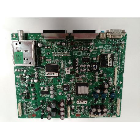PLACA BASE MAIN BOARD ML-041A 6870TC29A67 050621 PARA TV LG RZ-32LZ55 - RECUPERADA