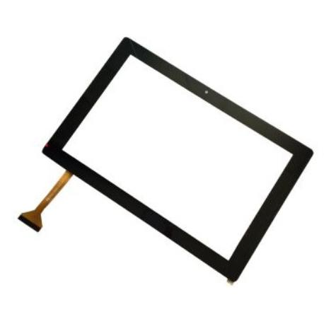 PANTALLA TACTIL PARA TABLET UNIVERSAL WINDOWS 10.1 - FPCA-10A02-V02 - NEGRA