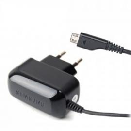 Cargador Red Micro USB Original Samsung ETA3U30EBE