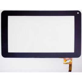"Pantalla Tactil Universal Tablet china 7"" Lenco Cool Tab70"