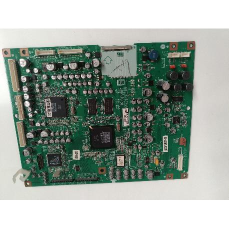 PLACA BASE MAIN BOARD 68709M0035A PARA TV LG 32LX1R-ZE - RECUPERADA