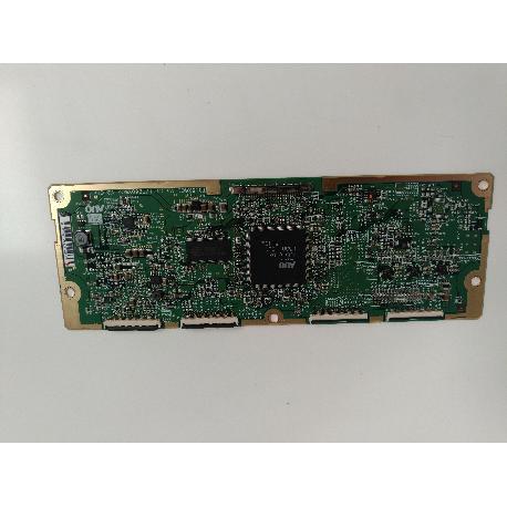 PLACA T-CON BOARD T315XW01_V5 PARA TV LG 32LX1R-ZE - RECUPERADA