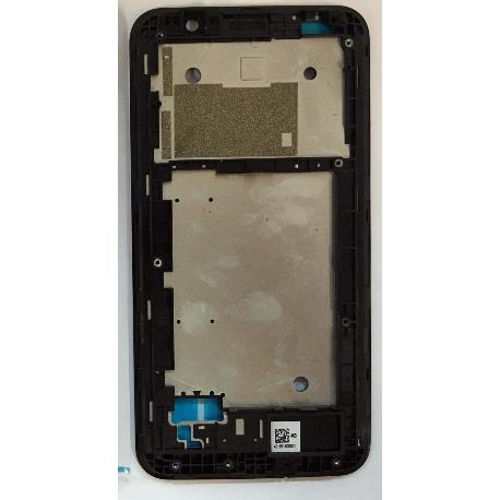 CARCASA FRONTAL DE LCD PARA ASUS ZENFONE GO ZB551KL