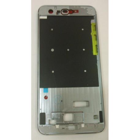 CARCASA FRONTAL DE LCD PARA HUAWEI HONOR 9 - GRIS