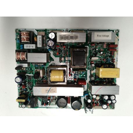 FUENTE DE ALIMENTACION POWER SUPPLY BN41-00522B PARA TV SAMSUNG LE32R3SX/XEC - RECUPERADA