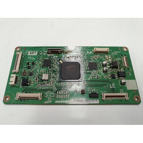PLACA  T-CON BOARD LJ92-01395A PARA TV PHILIPS 42PFP5532D/12 - RECUPERADA