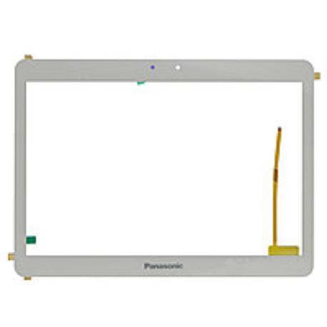 PANTALLA TACTIL UNIVERSAL PARA TABLET PANASONIC SG5523A-FPC-V0 BLANCA