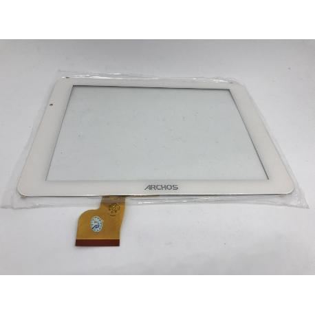 "PANTALLA TACTIL UNIVERSAL TABLET CHINA 8"" OPD-TPC0050 FXD-8952 - BLANCA"