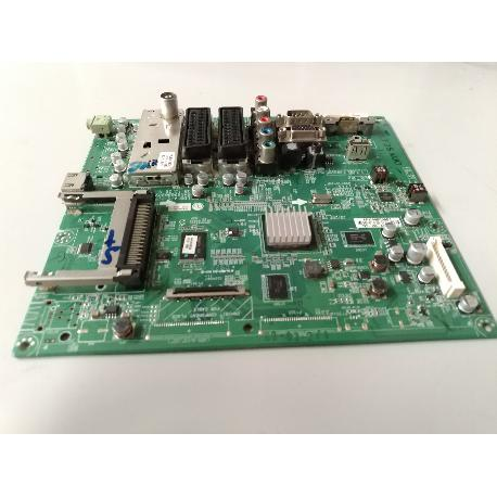 PLACA BASE  MAIN BOARD EAX60686902(0) EBU60803001 PARA TV LG 422LF2510-ZB  - RECUPERADA