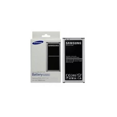 Bateria Original Samsung EB-BG900 Galaxy S5 En Blister