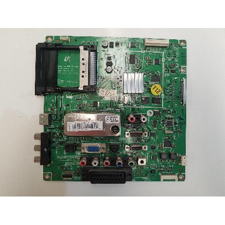 PLACA BASE MAIN MOTHER BOARD BN41-01165A PARA TV SAMSUNG LE40B530P7W - RECUPERADA