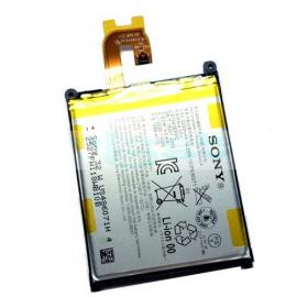 Bateria Original Sony Xperia Z2 D6502 1277-3687 (LIS1543ERPC) 3200 Mah
