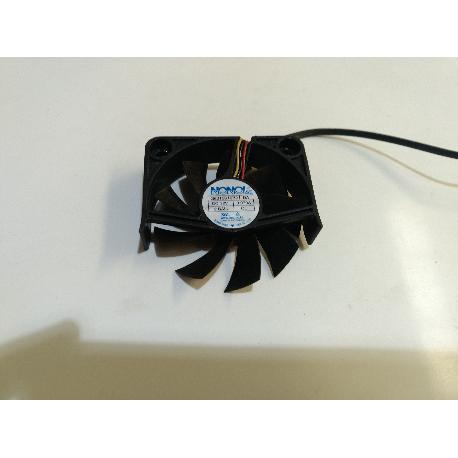 VENTILADOR G6015S12B2 PARA TV SAMSUNG LE40A616AFXXC - RECUPERADO