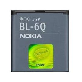 BATERIA ORIGINAL NOKIA BL-6Q